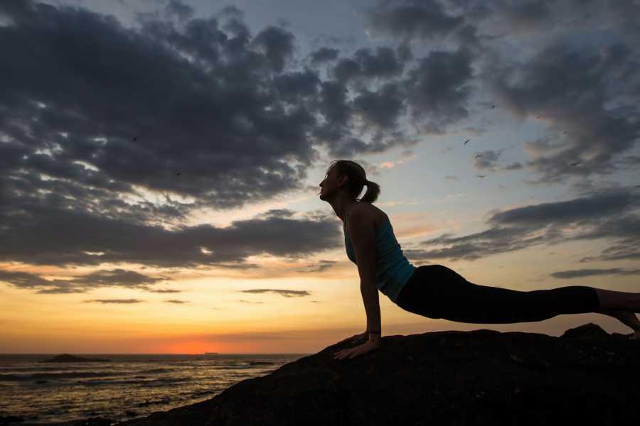 Runde Miljøsenter AS Yoga & Seaweed Weekend 6-8 mars