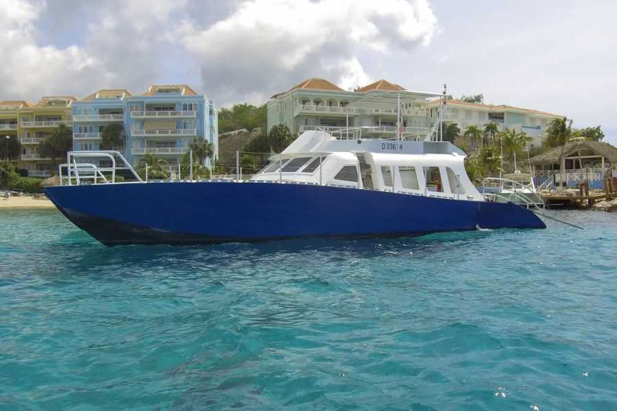 Blue C Watersports Gepersonaliseerde trips