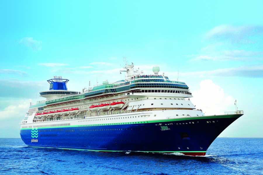 Aventuras 2000 Crucero Pullmantur desde Colón