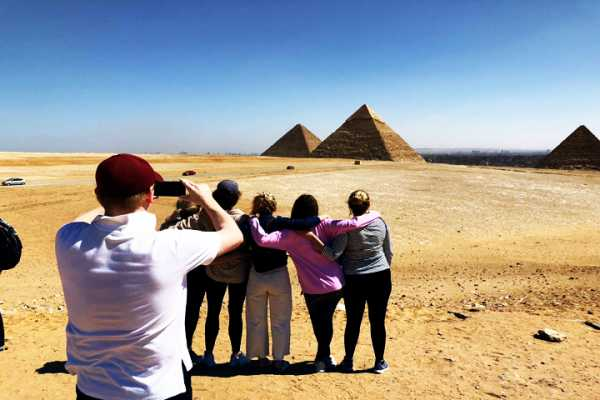 2- Day Private to Giza and Cairo  with free airport transfers