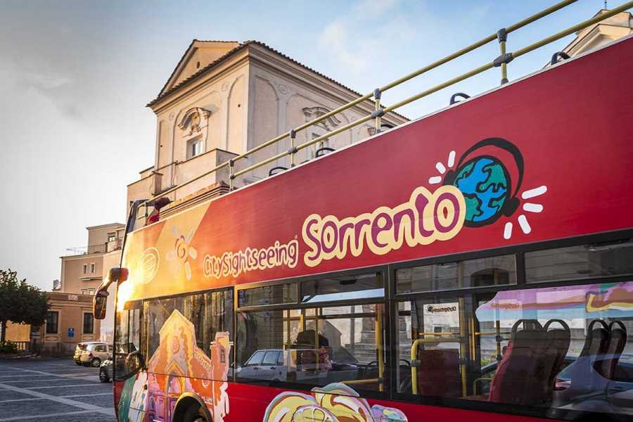 Travel etc City Sightseeing
