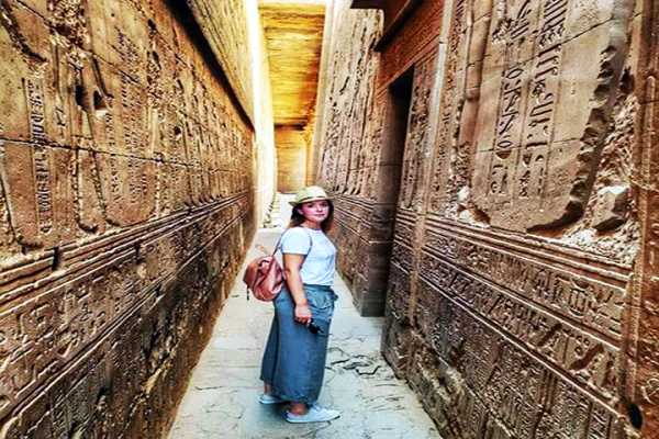 7-Days Tour Cairo and Nile Cruise with Domestic Flights