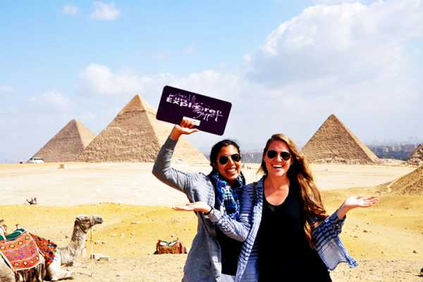 3 Days Cairo Alexandria Luxor by flights