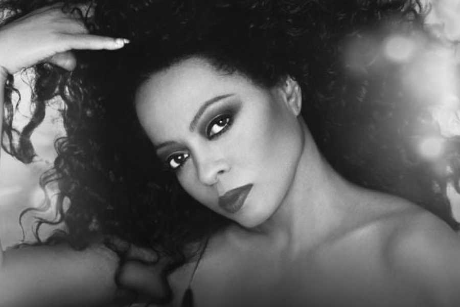Oates Travel St Ives DIANA ROSS @ EDEN SESSIONS - TUESDAY 21ST JULY 2020 - COACH TICKETS ONLY