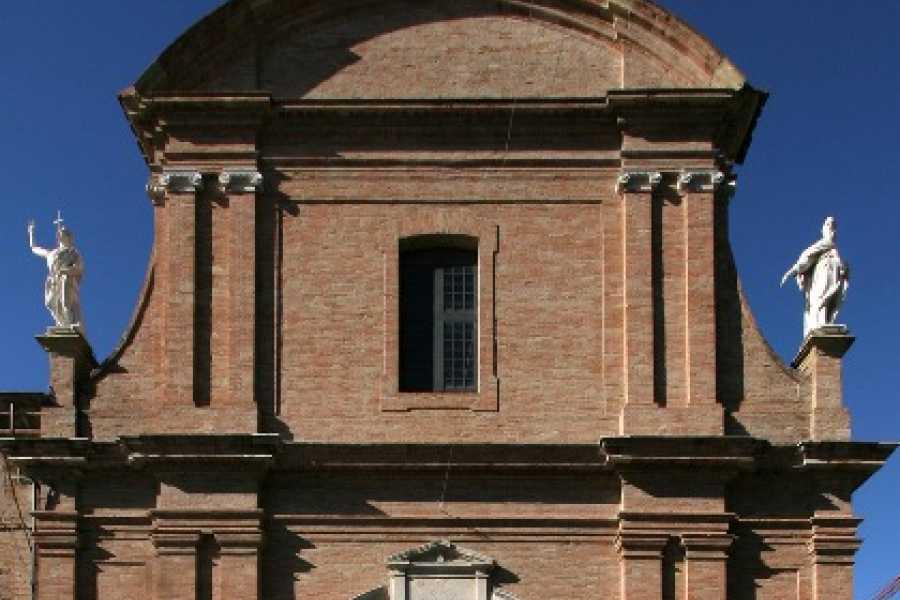 Visit Rimini Seventeenth-Century Art of Rimini