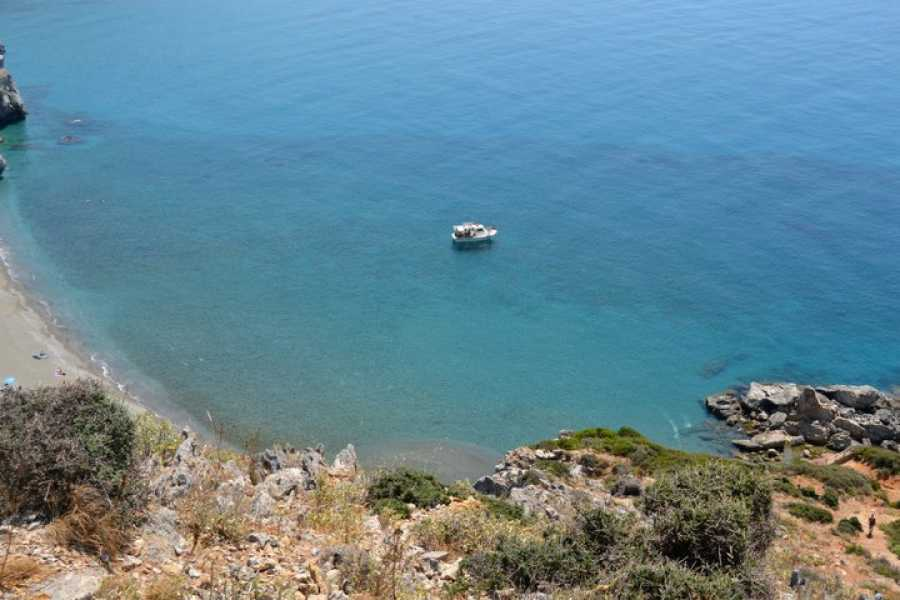 Destination Platanias PREVELI BEACH - NEW!!!