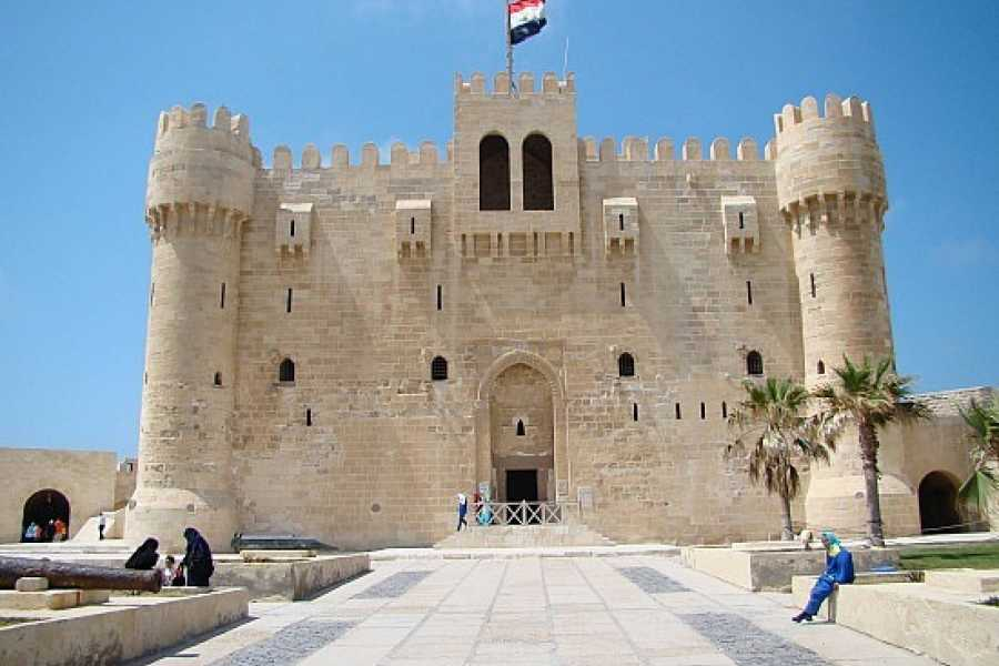 EMO TOURS EGYPT Overnight Tour to Alexandria and El Alamein From Cairo