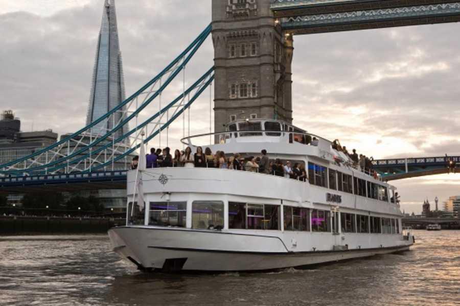 Halal Tourism Britain Pre-Ramadan Sunday Buffet Brunch Cruise