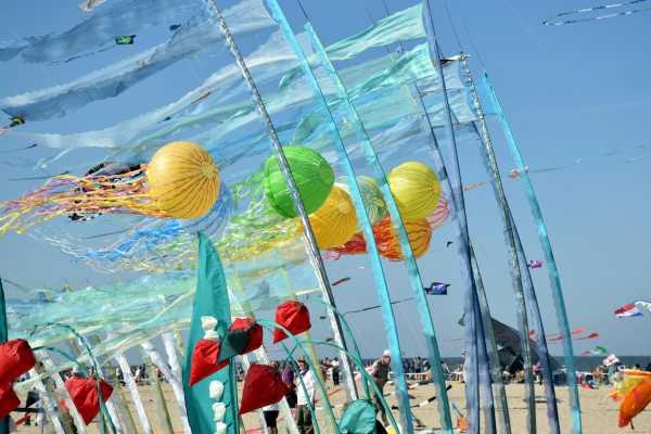 40° Festival Internazionale dell'Aquilone 2020