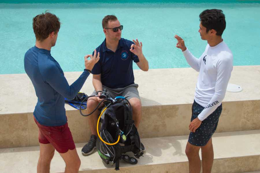 Groove Diving PADI Open Water Diver Course