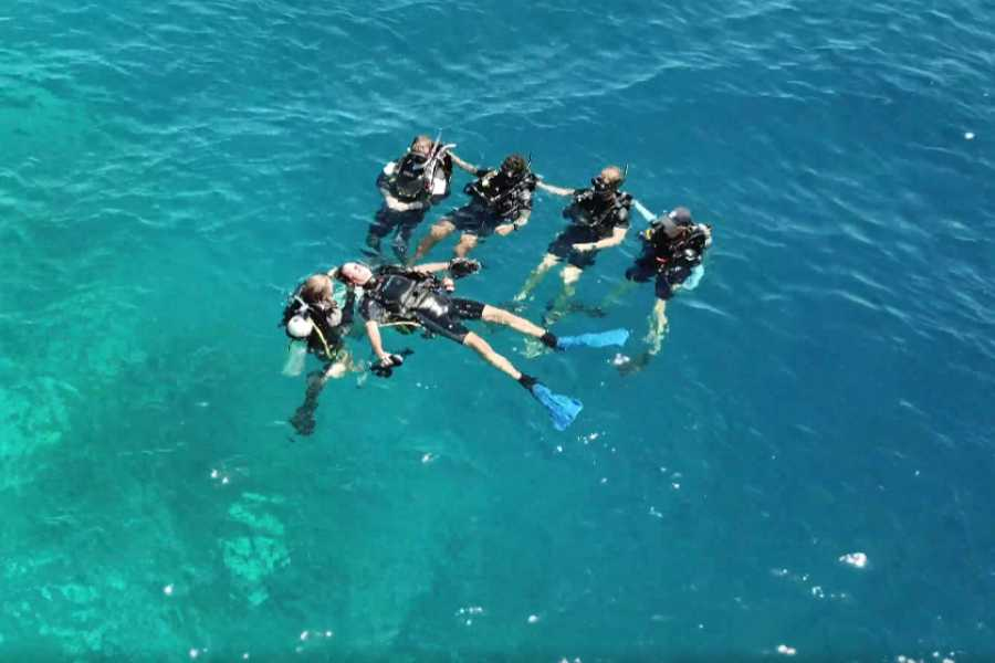 Groove Diving PADI Rescue Diver Course