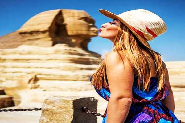 8-Day Cairo, Pyramids, Nile Cruise & Alexandria Tour