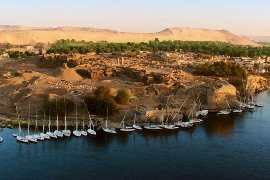 EMO TOURS EGYPT Elephantine Island