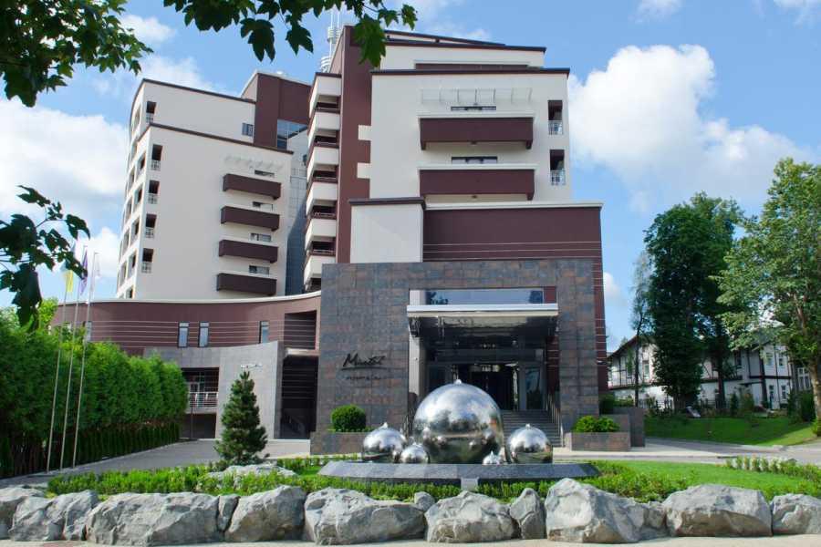 Aventour Mirotel Resort & SPA