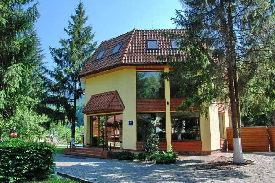 Aventour Hotel Karpatia