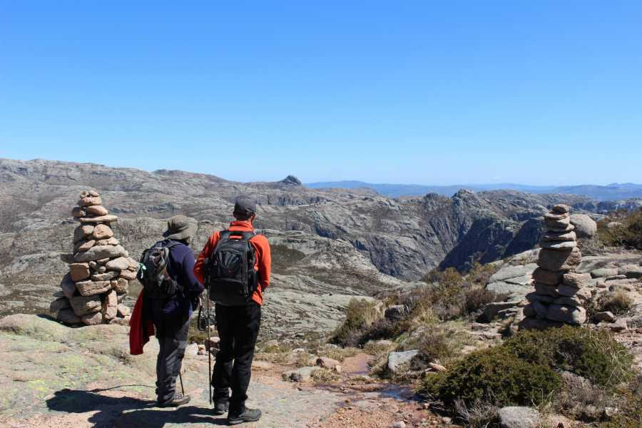 Gerês Holidays From the 16th to 23rd of May - Walking Trails in Gerês