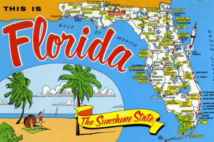 Dream Vacation Tours ''ADULT ONLY'' FLORIDA / ORLANDO / DAYTONA DREAM TOUR