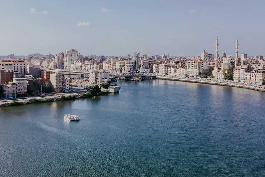 Excursies Egypte Day tour to Damietta City from Cairo