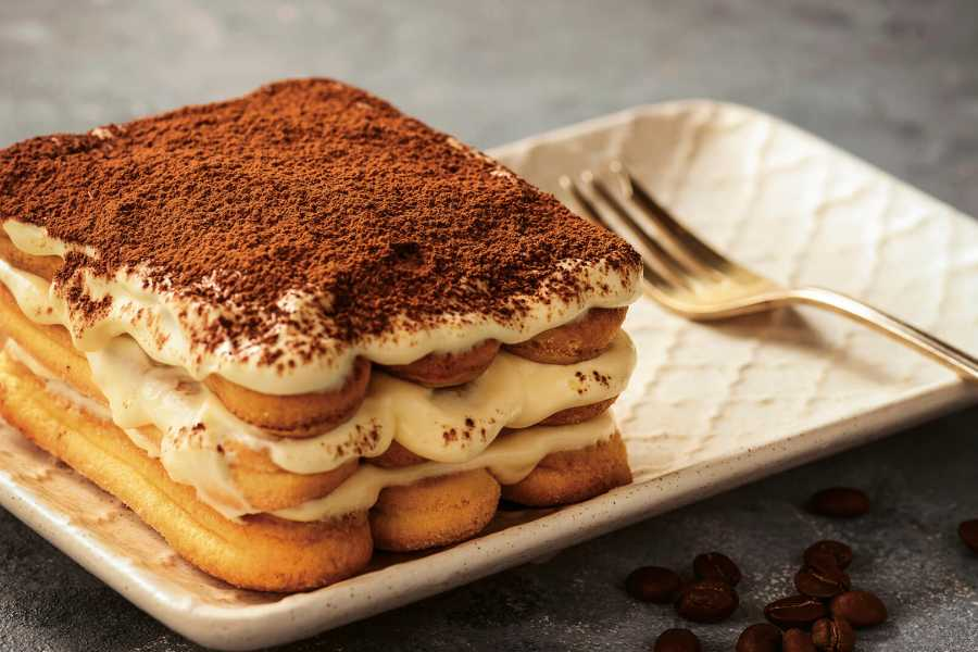Venice Tours srl Prepare the Tiramisu at your home with Italian Pastry chef!
