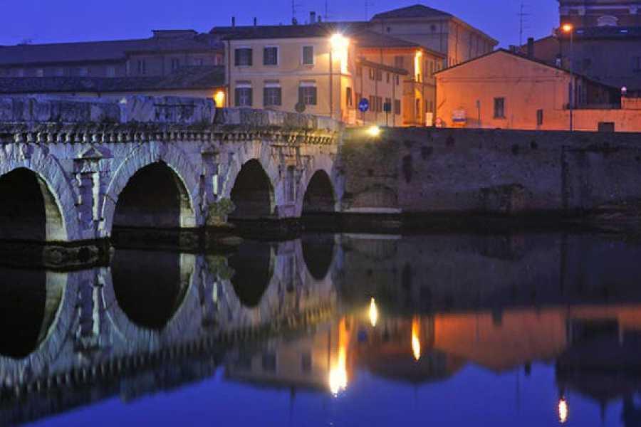 Visit Rimini Notturno d'Arte