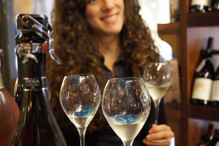 Venice Tours srl WINE TASTING WITH ITALIAN SOMMELIER AT YOUR HOME!