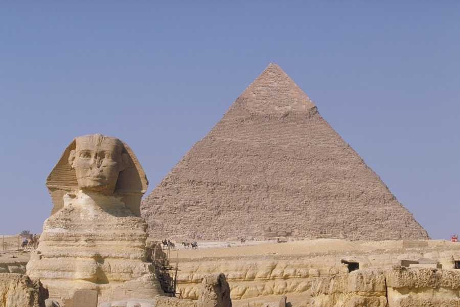 Marsa alam tours Cairo and Luxor two days Tour from El Quseir