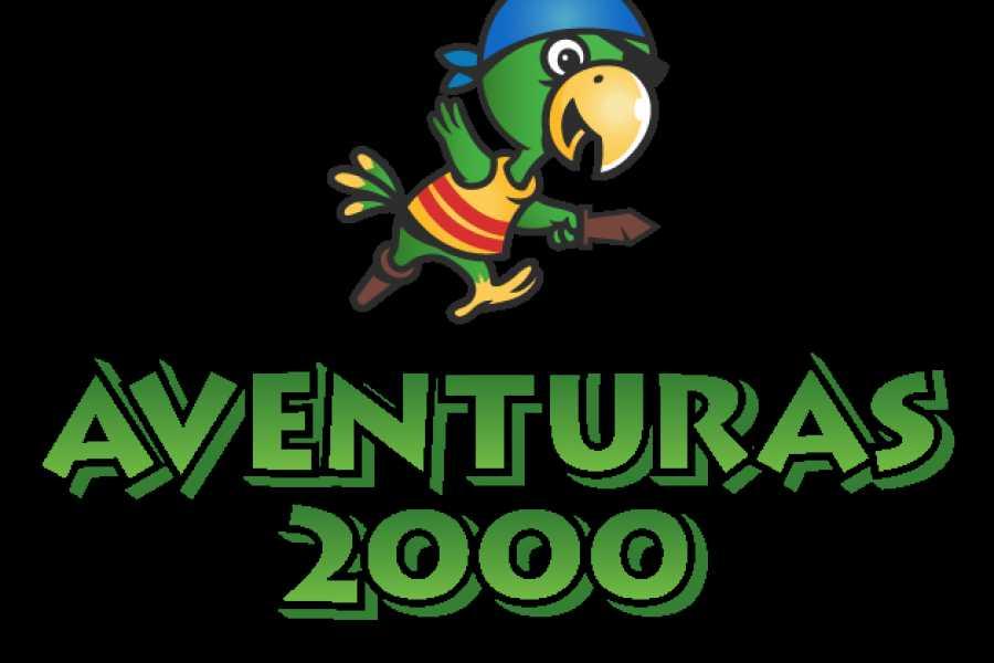 Aventuras 2000 PRACTICA