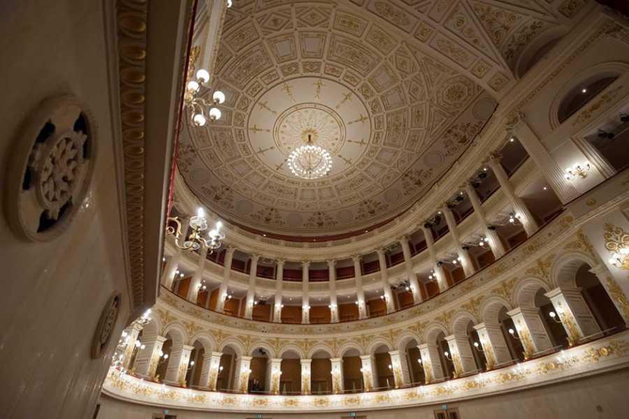 Visit Rimini Visite al Teatro Amintore Galli