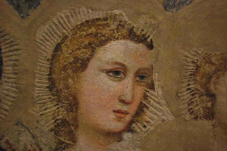 Visit Rimini --La Pittura Riminese nel Trecento