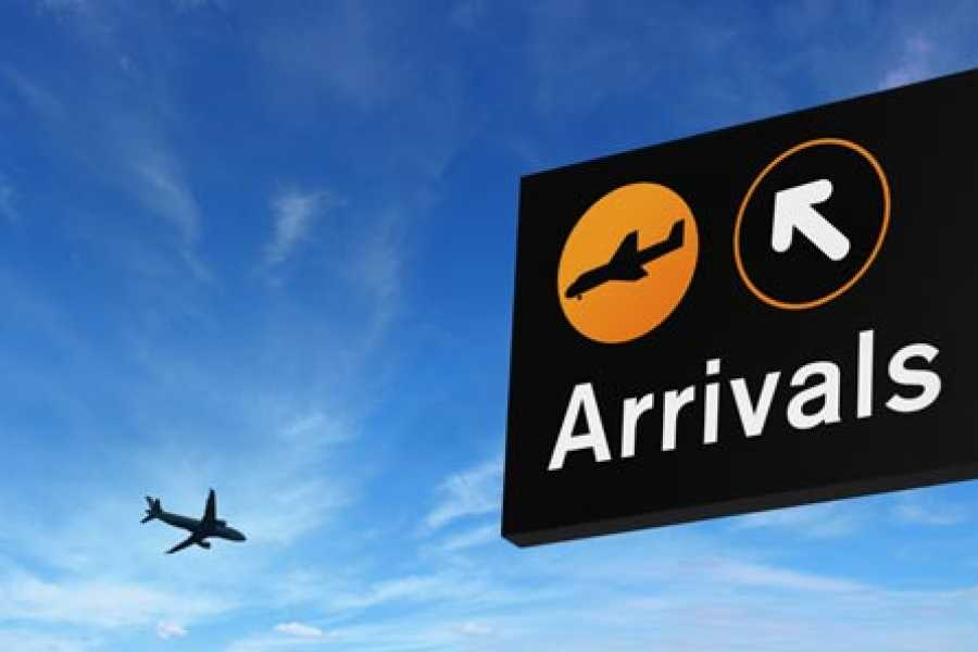 Deluxe Travel Hurghada Airport Transfer to El Gouna Hotel