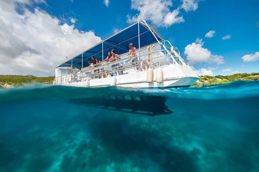 FBTT Travel Curacao SeaWorld Explorer