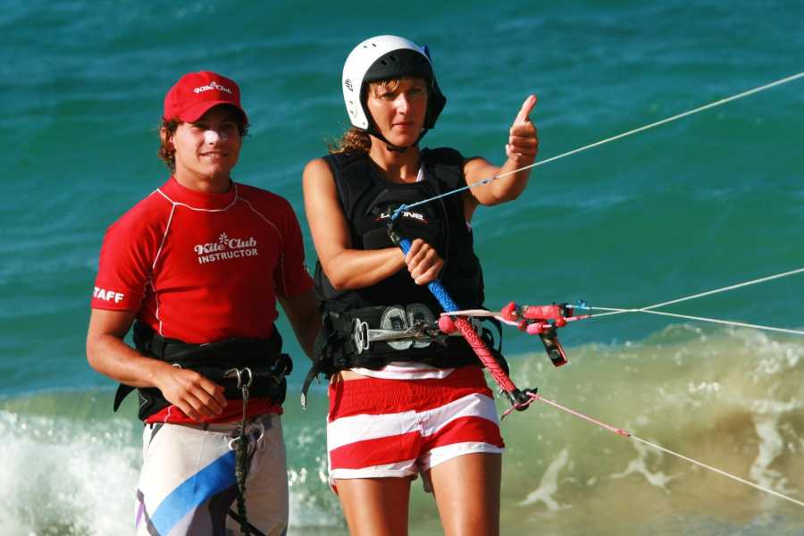 Kite Club Cabarete 2 Week IKO Instructor Course
