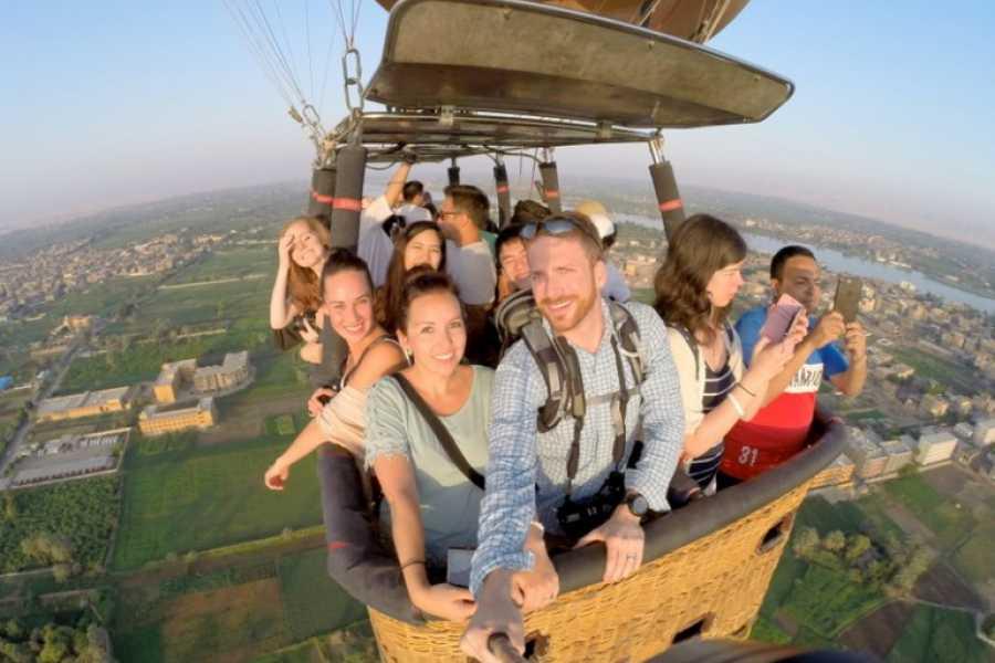 Marsa alam tours 7 Day Egypt itinerary