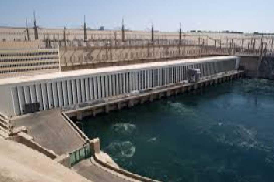 Marsa alam tours virtual online tour to Aswan High Dam