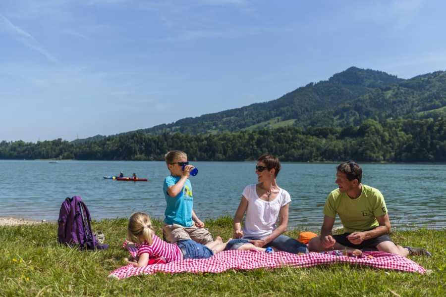 Murten Tourismus / Morat Tourisme Picnic Box - Fribourg Région