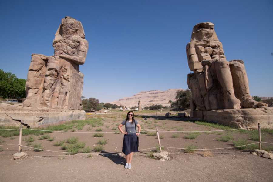 Marsa alam tours 4 days tour to Luxor from Marsa Alam