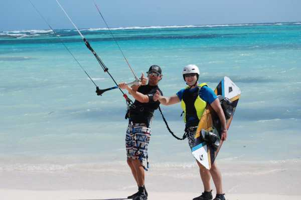 Kite Club Cabarete Supervised Equipment Rental