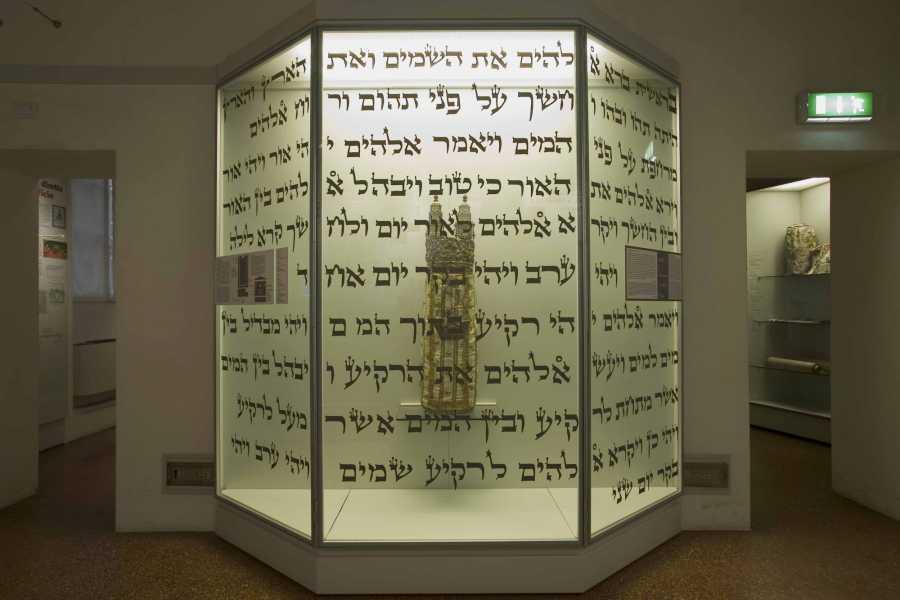 Bologna Welcome - Museo Ebraico Bo Visita al Museo Ebraico