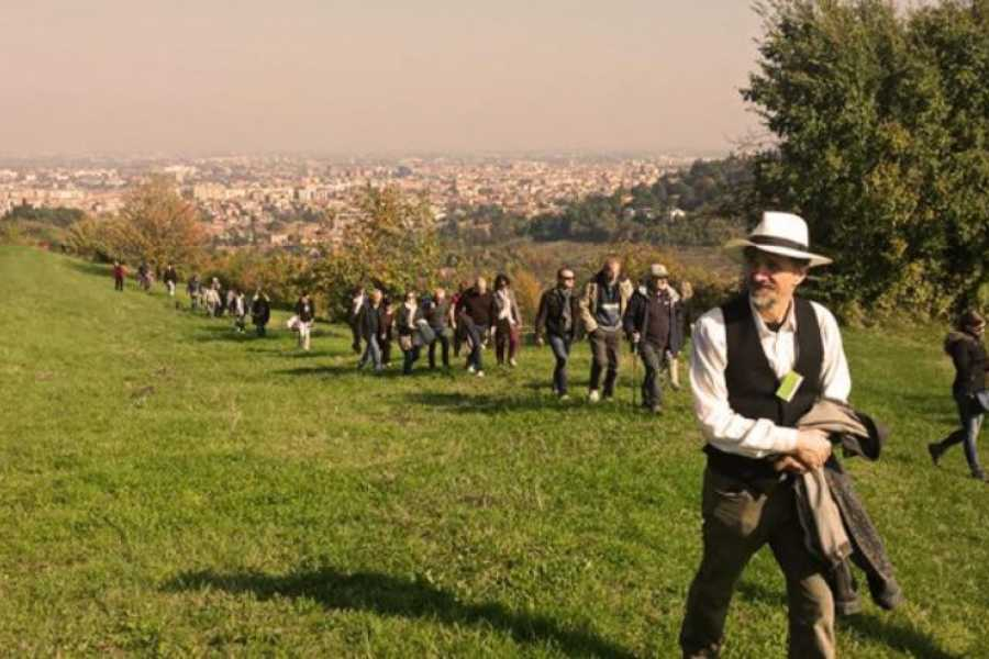 Bologna Welcome Tra cultura e natura - Dal centro alla prima collina