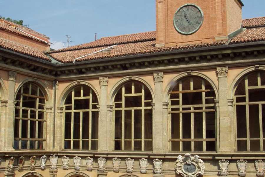 Bologna Welcome Celebri concittadine - il paradiso delle donne