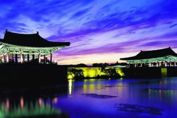 HanaTour ITC Gyeongju & Busan 3 Days