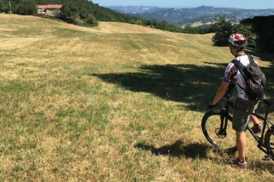 Bologna Welcome Bike tour al Parco della Chiusa