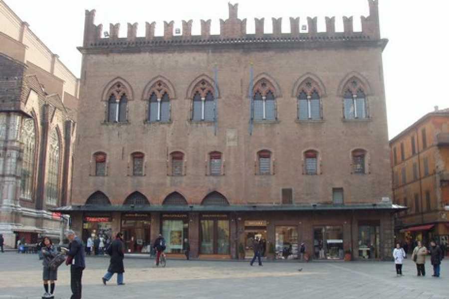 Bologna Welcome Le corporazioni medioevali