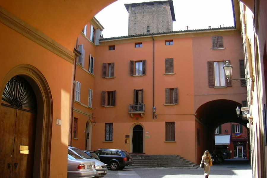Bologna Welcome Fatti strani e leggende bolognesi