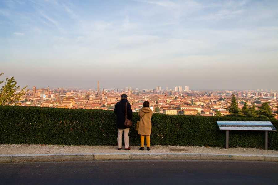 Bologna Welcome Tra natura e architettura: una splendida cornice attorno alla città di Bologna
