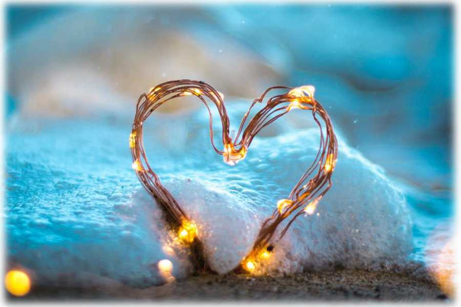 Uvita Information Center Webinaire Amour