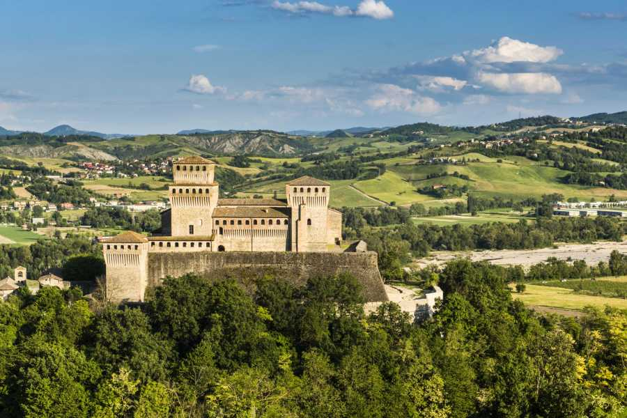 Emilia Romagna Welcome Parma and the Food Valley