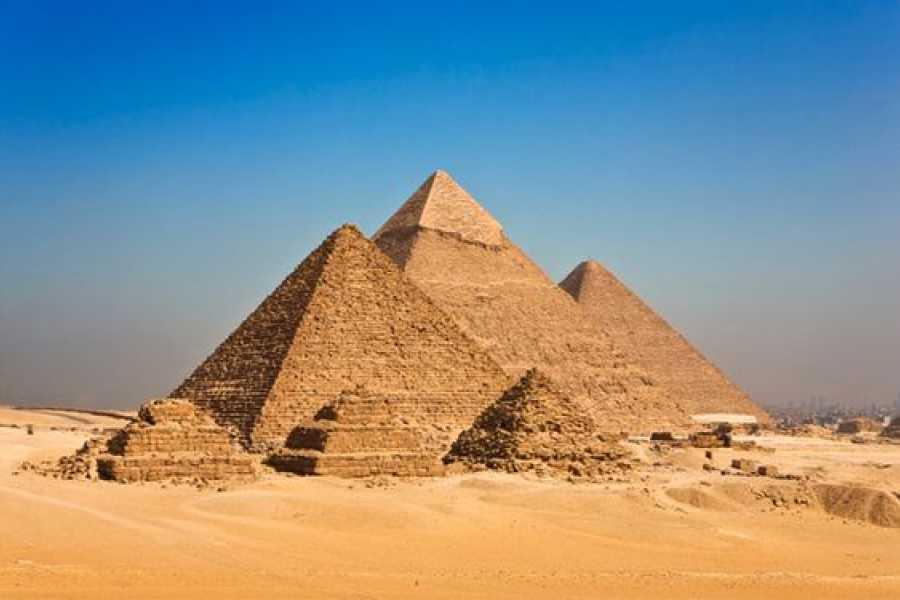Excursies Egypte 7 daagse Egypte rondreis Caïro en de witte woestijn