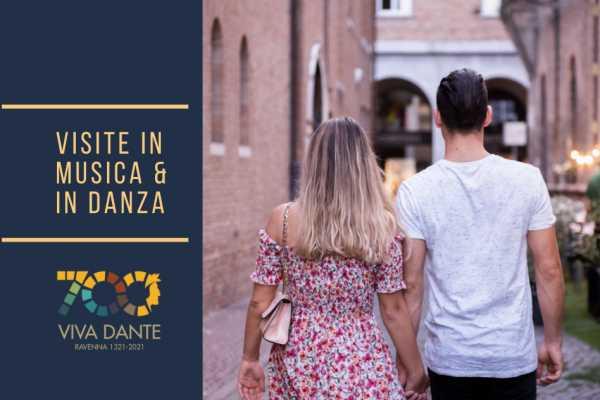 Ravenna Bella di Sera - Visite in Musica e in Danza