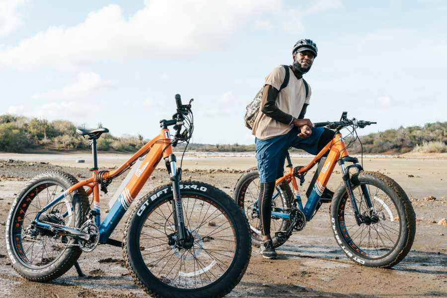 FBTT Travel Curacao E-Bike Adventure